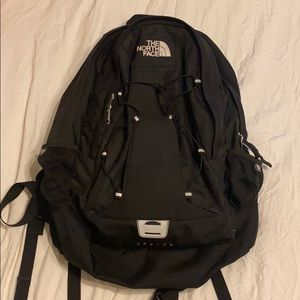 "The North Face ""jester"" backpack!"